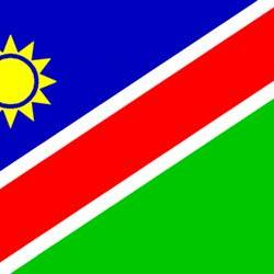 Slow start to Namibian vote