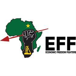 Suspension notices sent to EFF MPs: Parliament