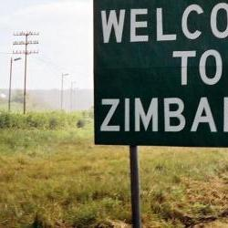 New Zim VP in car crash: report