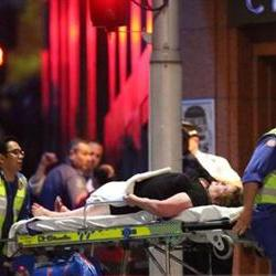 Sydney seige hostages hailed as heroes