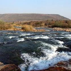 Extreme athletes to swim polluted Wilge River in protest