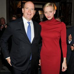 Princess Charlene recovering after twins' birth