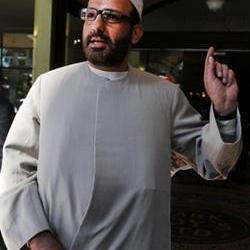 Lawyer for Sydney gunman gets death threats