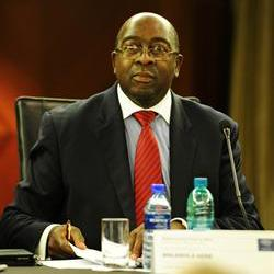 Sars will not be derailed: Nene