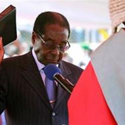 Zanu-PF has rubbished reports that President Robert Mugabe collapsed
