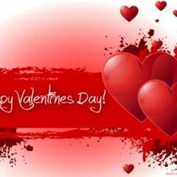 Feature: Valentine's Day