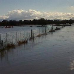 Elderly woman still missing in Limpopo, floods continue