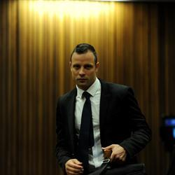 Oscar murder trial: Steenkamp had lilttle urine in bladder