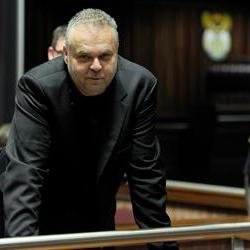 Krejcir linked suspect to appear