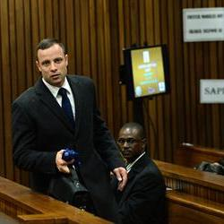 Oscar trial: More riveting evidence expected