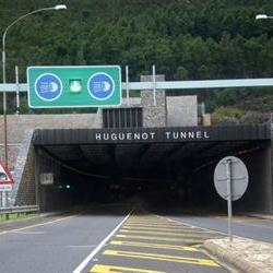 Sanral: Huguenot Tunnel needs upgrade
