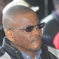 ANC happy with Magashule as top candidate