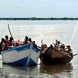 Uganda recovers 107 bodies from Lake Albert