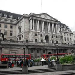 Bank of England votes to keep interest rate at a record-low