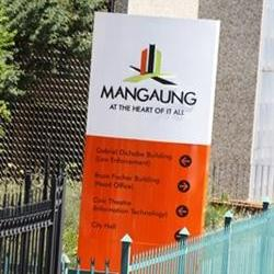 Update on load shedding in Mangaung