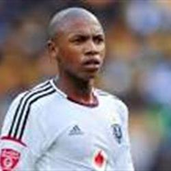 Bafana midfielder injured in car crash