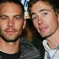 Paul Walker's brothers will stand in for him to complete Fast and Furious 7