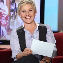 Ellen DeGeneres named most powerful gay US celebrity