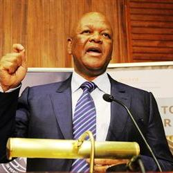 Jeff Radebe:  'Stem Nee'-veldtog is absurd