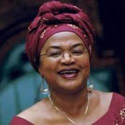 Nkandla is a holy space: Mbete