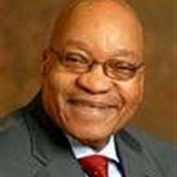 President Zuma wishes South Africans a happy Easter