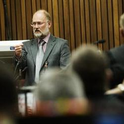 Pistorius trial: Defence expert witness returns to stand
