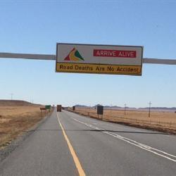 Six die in Free State collisions