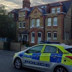 Woman arrested for killing her 3 children in London