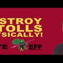 EFF advert rejected, not banned: SABC