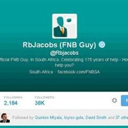 FNB apologises for offensive tweet