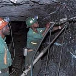Striking miners impact Anglo American results