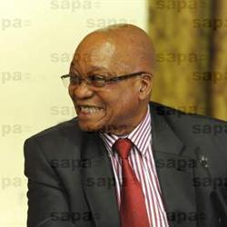 Zuma thanks Afrikaner community