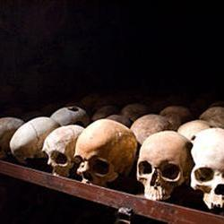 Victims of 1994 Rwandan genocide remembered