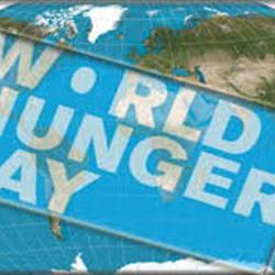 Feature: World Hunger Day