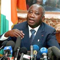 ICC to try Laurent Gbagbo for crimes against humanity
