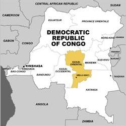Dozens shot, stabbed, set on fire in DRC battle linked to cattle