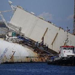 Costa Concordia ready for final voyage
