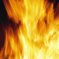 School set alight in Kuruman