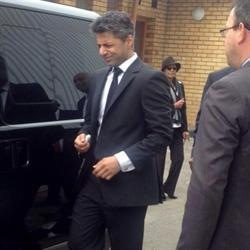 Dewani killer denied medical parole