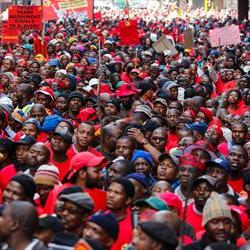 Solidarity welcomes Seifsa wage offer