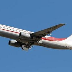 Contact with Air Algerie plane lost
