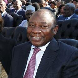 Ramaphosa makes appeal on anthem