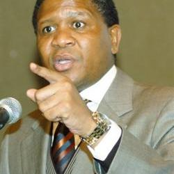 Report: Mbalula jumped the gun on Commonwealth bid