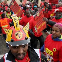 Numsa ends wage strike