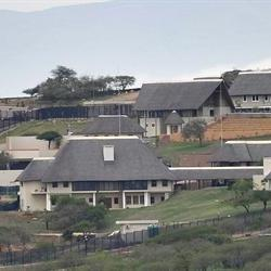 Nkandla committee to be established: ANC