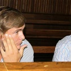 Kovsies back in the dock Thursday