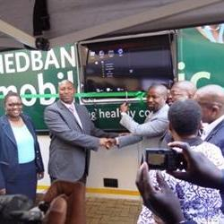 FS Health launches mobile clinic