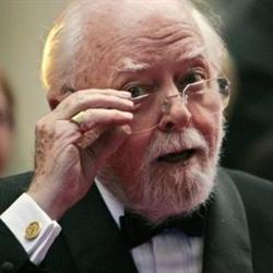 Actor and director Richard Attenborough dies aged 90