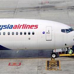Malaysia Airlines burning $2 Million every day