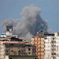 Long-term ceasefire in the Gaza strip
